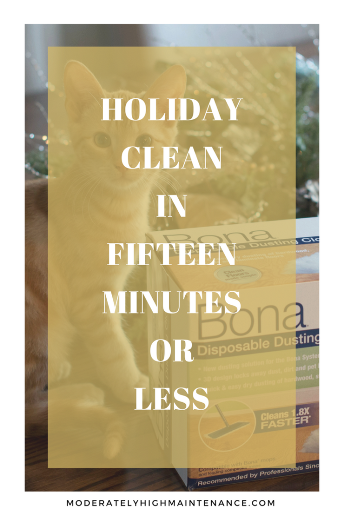 holiday-clean-in-fifteen-minutes