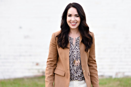 I have always been a huge fan of leopard print. Even when it isn't on trend I wear it. Here are several ways I love to style leopard print in my wardrobe.